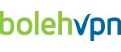 BolehVPN Logo