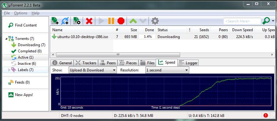 utorrent 2.2.1 windows 10 download