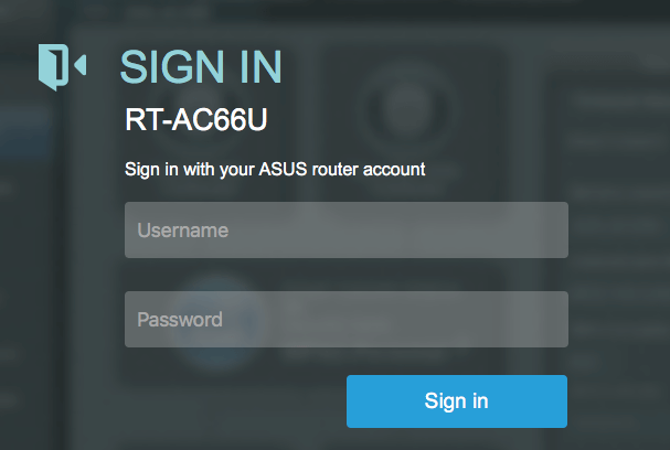 asuswrt-router-login