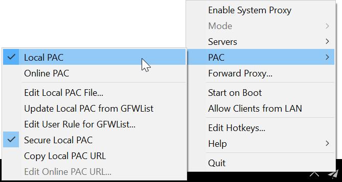 Shadowsocks Setup Guide (Windows) | BolehVPN